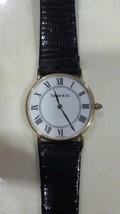 Tiffany & Co. 14k Yellow Gold (Unisex) Wrist Watch! STUNNING! - $1,469.99