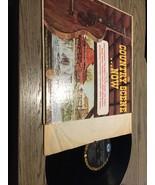 The Country Scene...Now: Longines Symphonette Society Vinyl LP Compilation - $9.99