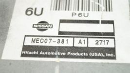 Nissan 3.3 Xterra Frontier Pathfinder Supercharger Pulley Manifold ECU Injectors image 3