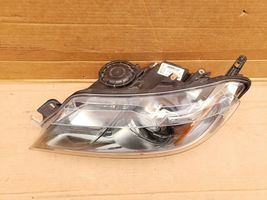 2010-11 Saab 9-5 YS3G Halogen Headlight Lamp Left Driver Side - LH image 4
