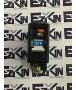 FUJI ELECTRIC CP31/X 3A CIRCUIT BREAKER 3AMP 1POLE - $23.77