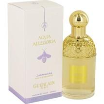 Guerlain Aqua Allegoria Jasminora Perfume 2.5 Oz Eau De Toliette Spray image 3