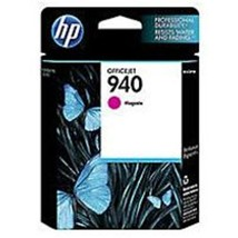 HP C4904AN 940 Ink Cartridge for HP Officejet Pro 8000, Pro 8000 Enterpr... - $33.98
