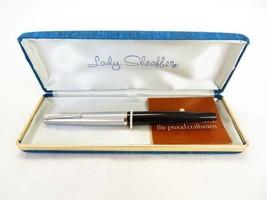 Sheaffer Señora Schaefer Pluma Estilográfica 14K Usado - $217.95