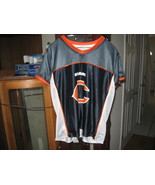 BEARS NFL FLAG FOOTBALL REVERSEABLE YOUTH JERSEY(XL)PLAYOFFS! - $9.99