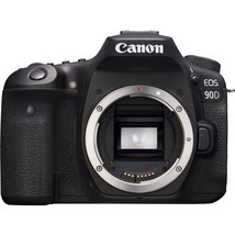 Canon Eos 90D Dslr Camera (Body Only) - $1,180.39