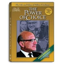 The Power of Choice: The Life and Ideas of Milton Friedman - $14.97