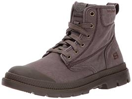 Skechers Men's Milton Lace Ankle Bootie - Choose SZ/Color - £60.43 GBP+