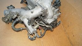 Nissan 3.3 Xterra Frontier Pathfinder Supercharger Pulley Manifold ECU Injectors image 4
