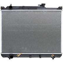 RADIATOR SZ3010121 FITS 01 02 03 04 05 SUZUKI GRAND VITARA XL-7 2.0L 2.5L 2.7L image 2