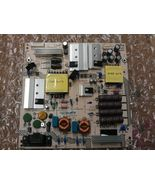 * PLTVFY751AAU4 Power Supply Board from Sharp LC-50LB481U LCD TV  - $37.95