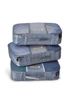 Biaggi Luggage Zipcubes, 3 Packing Cubes   Laundry/Shoe Bag, Large - $1.216,72 MXN