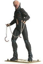 HELLRAISER Series One CHATTERER Action Figure with Puzzle Box Part 1 of 6 - $112.86