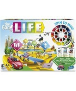 Hasbro E4304000 The Game of Life Board game - BRAND NEW - £18.26 GBP