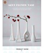 WR Porcelain Flower Vase for Home/Hotel/Office Decoration Kinds Set - $17.10+