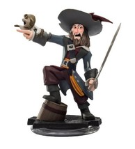 DISNEY INFINITY Figure Captain Barbossa [video game] - $12.73