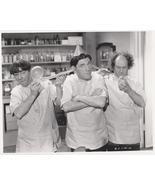 3 Stooges Drug Store 2 Moe Larry Shemp 135 Vintage 11X14 BW TV Memorabil... - $12.95
