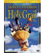 Monty Python and the Holy Grail (DVD, 2001, 2-D... - $10.00