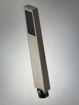 Delta RP62954SS Vero Rectangular Handshower, Stainless - $79.17