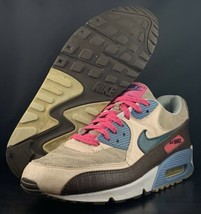 "Rare 2006 Nike Air Max 90 Premium ""Clerks Pack"" 312334-231 Men's US Size 10 - $148.49"