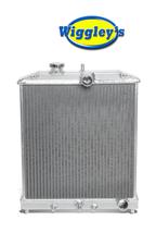 RADIATOR 1290AL FOR 92-00 HONDA CIVIC 97-00 ACURA EL L4 1.5L L4 1.6L image 1