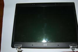 HP 6735b glossy complete LCD panel lid assembly - $34.65