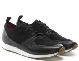 UGG Men's Trigo Hyper weave Sneaker 11 Navy - $75.00
