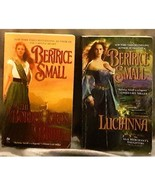 2 Great Reads by Bertrice Small, Free Shipping! - $9.97
