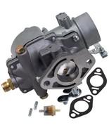 Carburetor Afttermarket for New Holland 3000 3055 C9NN9510B D3NN9510B D6NN9510B - $173.25