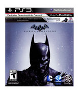 Batman Arkham Origins  ( Playstation 3 ) - $5.50