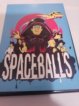 Spaceballs [Blu-ray] Includes limited edition cover card image 3