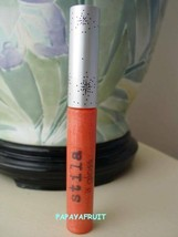 $18 New Stila It Gloss ~FETCHING~ shimmery coral peach - $8.90