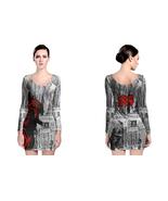 Godzilla NewGodzilla New long sleeve bodycon dress - $24.70+