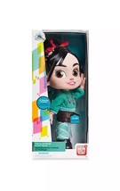 "Wreck-It Ralph 2 - VANELLOPE 12"" TALKING DOLL Disney Store ! BRAND NEW i... - $45.80"