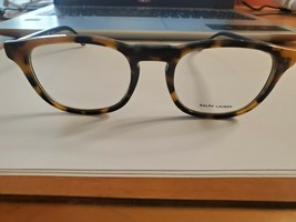 NEW RALPH LAUREN PH2107 5299 TOKYO TORTOISE 49/19/140 PERFECT AUTHENTIC - $48.51