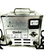 36 Volt Clarke Battery Charger Golf Cart Forklift Pallet Jack 40506A-3 - $246.72