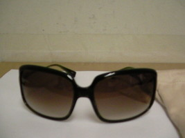 Oliver peoples new sunglasses womens dulaine 61/17 brown lenses made in japan image 2