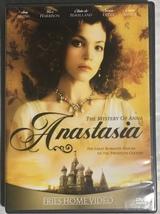 Anastasia: The Mystery of Anna (DVD) - $10.75