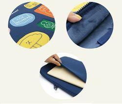 Romane DONATDONAT Friends iPad Case Pouch Bag Protector Cover 11-inch image 4