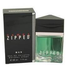 Samba Zipped Eau De Toilette Spray By Perfumers Workshop For Men - $15.85+