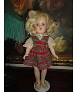 Antique 1949-56 Ideal TONI Doll P-90 Original C... - $171.00