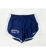 Nike Woodstock Wolverines Softball Tempo Running Short Girl's Large Navy... - $23.76