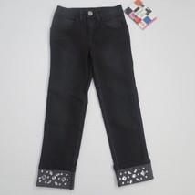 Disney Jessie Black D Signed Style Diaries Jeans - Size XS - NWT - $12.99