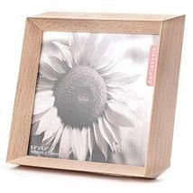 Kikkerland Isometric Photo Frame, Large - $16.83