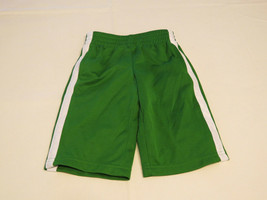 The Children's Place active pants 6-9 M baby boys NWT green white Athlet... - $10.68