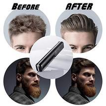 Cordless Beard Straightener Comb image 6