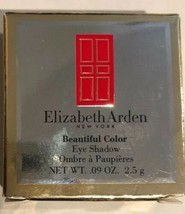Elizabeth  Arden Beautiful Color Eye Shadow Amethyst # 23 New In Box - $19.79