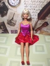 1991 Head with 1966 Body Barbie Doll - $25.00