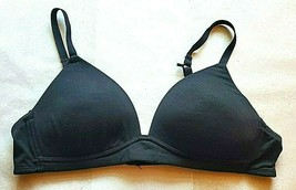 36A Maidenform Lightly Padded Wireless Plunge Bra with J Hook Style W3829 - $14.83