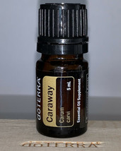 doTERRA Caraway 5ml Oil New and Sealed Exp 2025/03 - $12.45